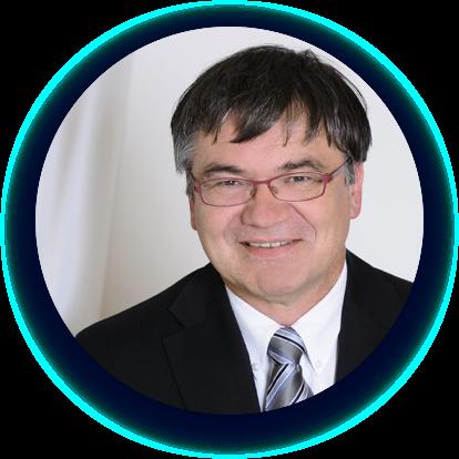 Peter Rother, Datenschutz-Experte, InfiniSafe GmbH